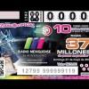 Loteria Nacional Sorteo Zodiaco No. 1392 en Vivo – Domingo 27 de Mayo del 2018