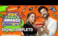 Kids' Choice Awards México 2020 Online – Completo!