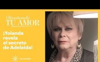Resumen Diseñando tu amor – Capitulo 68 – Adelaida culpa a Yolanda de su desgracia!
