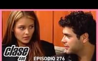Resumen Clase 406 – Capitulos 276 y 277 – El hermano de Tatiana queda flechado con Daniela!