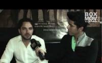 Entrevista a Manolo Cardona por el estreno de la película de El Cartel de los Sapos