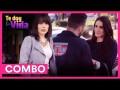 Resumen Te doy la vida – Capitulo 5 – Gina muere de celos por culpa de Elena