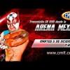 Lucha Libre CMLL de Nuevos Valores en Vivo – Martes 11 de Diciembre del 2018