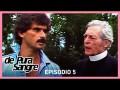 Resumen De Pura Sangre – Capitulo 5 y 6 – El padre Francisco descubre la verdadera identidad de Alberto Salerno