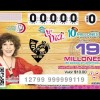 Loteria Nacional Sorteo De Diez No. 188 en Vivo – Miércoles 23 de Mayo del 2018