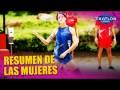 Competencia Mujeres – Capítulo 153 – Temporada 5 – Exatlón Estados Unidos