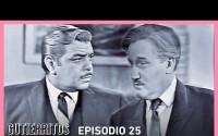 Resumen Gutierritos – Capitulos 25 y 26 – Ángel renuncia y pone en su lugar al Sr. Martínez