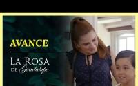 Avance La Rosa de Guadalupe – Capitulo El ingrediente secreto es el amor – Jueves 29 de Julio del 2021