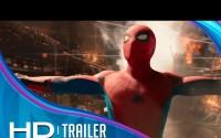 Segundo Tráiler Oficial de Spider-Man: Homecoming (Subtitulado al Español)