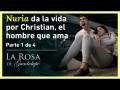 Resumen La Rosa de Guadalupe – Capitulo El loco de la casa 6 – Lunes 25 de Octubre del 2021