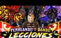Lo mejor de El Escorpión Dorado como Cerbero en 'Quién es la máscara' Online – Completo!