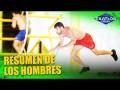 Competencia Hombres -Capítulo 156- Temporada 5 – Exatlón Estados Unidos