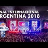 Final Internacional 2018 | Red Bull Batalla de los Gallos en Vivo – Domingo 9 de Diciembre del 2018