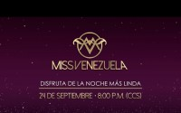 Miss Venezuela 2020 Online – Completo!