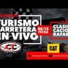 Turismo Carretera Argentina: Rafaela Clasificación TC y series TCP en Vivo – Sábado 25 de Mayo del 2019