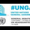 Asamblea General de las Naciones Unidas (Trump, Macron, Peña Nieto y más) en Vivo – Martes 25 de Septiembre del 2018