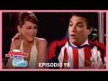 Resumen Las tontas no van al cielo – Capitulos 98 y 99 – Candy y Santiago acuerdan mantener su relación en secreto