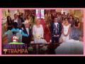 Resumen Amores con trampa – Capitulo Final – La boda de Rocío con Beto