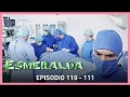 Resumen Esmeralda – Capitulo 110 – La vida de Lucio y el doctor Bernardo Pérez-Montalvo corren peligro