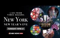 Celebración Año Nuevo en Times Square de Nueva York y en el Mundo Online – Completo!