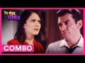 Resumen Te doy la vida – Capitulo 47 – Irene es amenazada por Ernesto