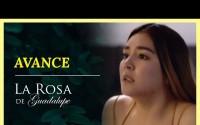 Avance La Rosa de Guadalupe – Capitulo La venganza de la sombra – Martes 11 de Mayo del 2021