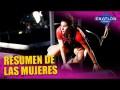 Competencia Mujeres – Capítulo 152 – Temporada 5 – Exatlón Estados Unidos