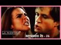 Resumen La Mentira – Capitulo 25 – Verónica descubre el engaño de Demetrio