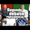 Cobertura El Pulso de la República Debate Presidencial #2 en Vivo – Domingo 20 de Mayo del 2018