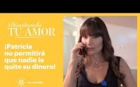 Resumen Diseñando tu amor – Capitulo 67 – Leonardo cae en la mentira de Patricia!