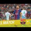 Repetición del Partido entre FC Barcelona vs Real Betis de la LaLiga Temporada 2017/2018