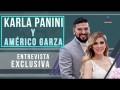 2da parte de la entrevista de Gustavo Adolfo Infante a Karla Panini y Américo Garza