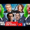 Post debate con Brozo en Vivo – Domingo 20 de Mayo del 2018
