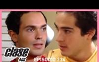 Resumen Clase 406 – Capitulos 234 y 235 – Juan David dice a Freddy que ayudarlo no los hace amigos