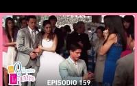 Resumen De que te quiero, te quiero – Capitulos 159 y 160 – Andrés pide matrimonio a Natalia frente a todos!