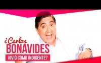 Entrevista a Carlos Bonavides en El minuto que cambió mi destino – Completo, Online y Gratis!