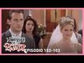 Resumen En nombre del amor – Capitulo 102 – La boda de Romina con Emiliano podría posponerse