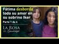 Resumen La Rosa de Guadalupe – Capitulo La fuerza del sol – Jueves 21 de Octubre del 2021