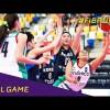México vs Corea del Sur en Vivo – Baloncesto Campeonato del Mundo Femenil Sub 17 – Miércoles 29 de Junio del 2016