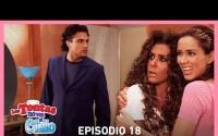 Resumen Las tontas no van al cielo – Capitulos 18 y 19 – Marisa y Candy le roban la clientela a Santiago