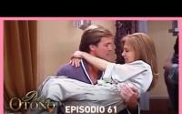 Resumen Piel de Otoño – Capitulos 61 y 62 – Lucía y Santiago viven su amor