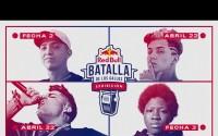 Red Bull Batalla de los Gallos Exhibición – Fecha 2 Online – Completo!