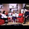 Blanca Guerra, Paul Stanley y Xóchitl Gálvez en la Saga Live programa del Lunes 28 de Mayo del 2018 – Completo, Online y Gratis!