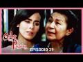 Resumen El color de la pasión – Capitulo 39 – Rafaela le pide a Lucía no alejarse de Marcelo