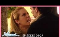 Resumen El Manantial – Capitulos 26-27-28-29 – Alejandro termina su compromiso con Bárbara!