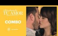 Resumen Diseñando tu amor – Capitulo 11 – Claudio consuela a Valentina con un beso