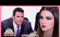 Resumen Antes muerta que Lichita – Capitulos 96 y 97 – Augusto señala a Alicia de traidora