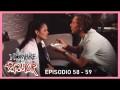Resumen En nombre del amor – Capitulo 58 – Emiliano ayuda a Paloma a salir de su depresión