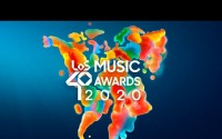 Gala LOS40 Music Awards 2020 Online – Completo!