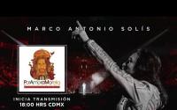 Concierto Marco Antonio Solís – Por amor a Morelia Michoacan Online – Completo!